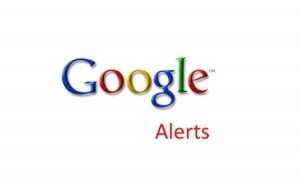 Creating a Google Alert to Protect Your Online Reputation