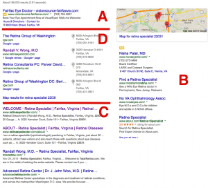 SERP | Search Engine Results Page Paid Search