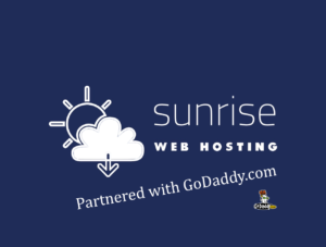 Link to Sunrise Hosting Services