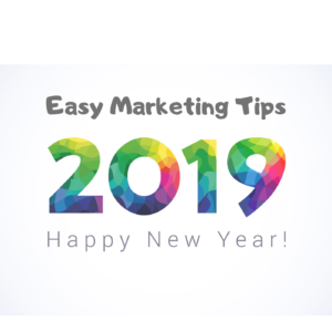 Easy Marketing Strategy for 2019 | Healthcare and Medical Internet Marketing