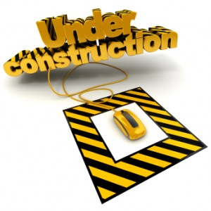 Medical marketing enterprises.  Every great website should be under construction