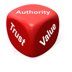 Patient Conversion | Authority Trust Value | Healthcare and Medical Internet Marketing
