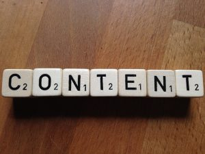 Content Marketing | Medical Marketing Enterprises | Healthcare and Medical Internet Marketing