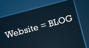 Medical Websites Use Blogs to Optimize Web Performance